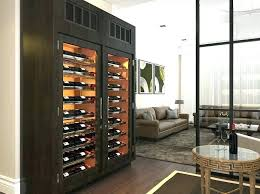 wine cooler cabinet reviews wine cooler cabinet snaptrax co