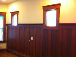 wainscoting panels designs and styles for every room