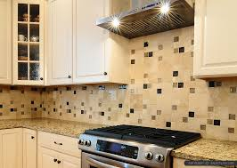Backsplash Ideas For Kitchens With Granite Countertops Travertine Tile Backsplash Photos U0026 Ideas