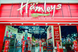 Dubai Mall Floor Plan by Hamleys The Finest Toy Shop In The World At The Dubai Mall