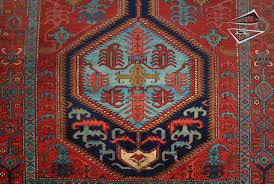 Antique Heriz Rug Persian Heriz Rug Runner 6 U0027 X 17 U0027