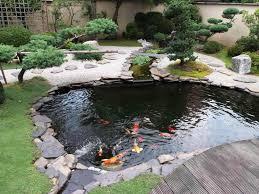 backyard 53 small backyard pond ideas blog small koi pond in