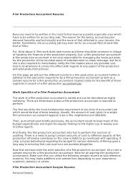film industry resume lukex co