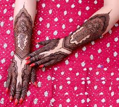 top 50 bridal mehndi designs for full hands front and back step