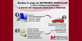 formato para pago de tenencia refrendo ejercicio 2016 resta una semana para el pago oportuno del refrendo vehicular a
