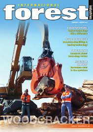 international forest industries magazine february march 2017