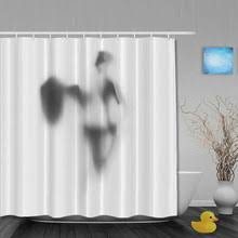 Mens Shower Curtains Buy Mens Shower Curtain And Get Free Shipping On Aliexpress