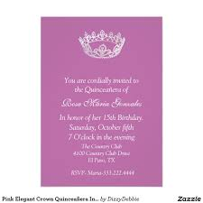 Wording For Invitation Card Quinceanera Invitation Wording Kawaiitheo Com