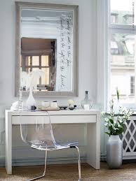Acrylic Vanity Table 50 Beautiful Dressing Table Chairs Stools To Add Elegance To