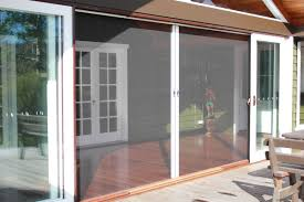 nashville retractable screen doors wizard vistaview