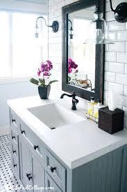 Yellow And Grey Bathroom Decorating Ideas Awesome Gray Bathroom Decor And Stylish Truly Masculine Bathroom