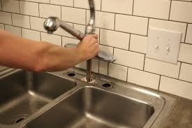 how to remove kitchen faucet to upgrade and install your kitchen faucet