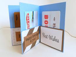 gift card book birthday card holder gangcraft net