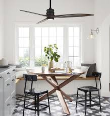 dining room ceiling fans best 10 kitchen ceiling fans ideas on