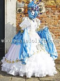 venetian carnival costumes for sale deluxe white gown venice carnival costume