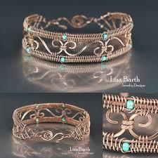 weave wrap bracelet images 608 best jewelry images handmade jewelry jewelery jpg