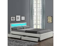 cuisine incorpor conforama lit design ronas blanc tailles 160x200 vente de meubler