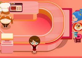 jeux de fille cuisine serveuse jeux serveuse gratuit