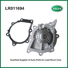 range rover engine turbo lr011694 2 2l turbo diesel auto water pump for range rover evoque