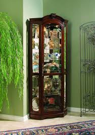 Glass Curio Cabinet Costco Furniture Striking Curio Cabinets For Sale U2014 Gasbarroni Com