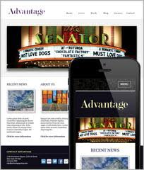 adobe muse mobile templates adobe muse mobile templates and themes by musethemes