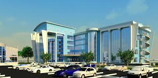 proposed entertainment complex jabi abuja 400l architectural