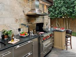 Outdoor Kitchen Plans Designs Outdoors Kitchens Pictures Zamp Co