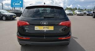 Audi Q5 59 Plate - audi q5 2 0 tdi quattro id 790103 brc autocentrum