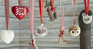 Christmas Decorations To Make Yourself - have yourself a scandi little christmas get craftii with the