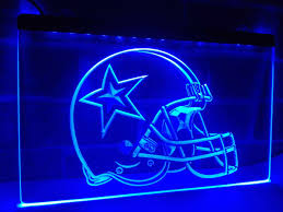 compare prices on neon dallas cowboys online shopping buy low