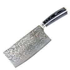 wave pattern 67 layers japanese vg10 damascus steel kitchen chef