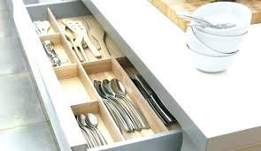 range ustensiles cuisine rangement pour tiroir de cuisine rangement ustensiles tiroir range