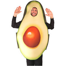 inappropriate halloween costumes for sale avocado costume costumeish u2013 cheap halloween