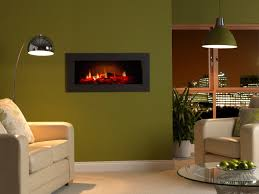 get the look and feel of a real fire without the heat hotelier