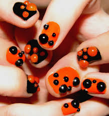 halloween nail designs too spooky to miss fruk magazine