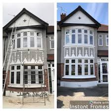 Self Employed Painter And Decorator Hourly Rate The Perfect Finish Painter And Decorator In Newham London