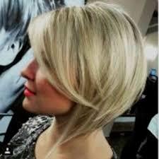coupe cheveux d grad coupe de cheveux court carré plongeant salon of coupe de