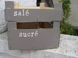 Recyclage Cagette Bois Customiser Des Cagettes En Bois Et En Carton Pour Un Pinceau