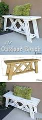 Outdoor Furniture Des Moines by Best 25 Industrial Outdoor Benches Ideas On Pinterest