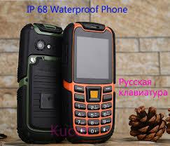 Rugged Outdoor Original S6 Standby Gsm Senior Outdoor Ip68 Rugged