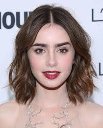 just above the shoulder haircuts with layers 15 of the best hairstyles for medium length wavy hair medium