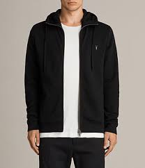 allsaints uk men u0027s hoodies shop now