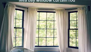 how to hang curtains decor beloved formidable how to put curtains up in bay window