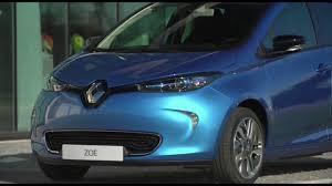 renault zoe 2016 2016 new renault zoe z e 40 exterior design in zircon blue