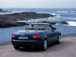 audi a4 convertible 2002 audi a4 cabriolet 3 0 2002 picture 18 of 22