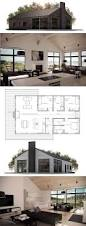 25 best modern home plans ideas on pinterest modern house floor