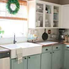 inside kitchen cabinet ideas best 25 color kitchen cabinets ideas on colored inside
