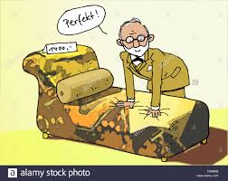 Couch Cartoon Freud Couch Stock Photos U0026 Freud Couch Stock Images Alamy