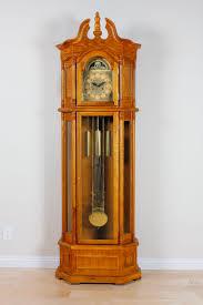 German Clocks Grandfather Clocks