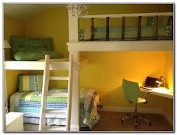 kids bed design mini lounge minimalist trundle furniture